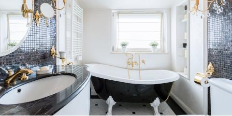 Why Professional Bathtub Refinishing is Superior to DIY Methods, Clinton, Connecticut
