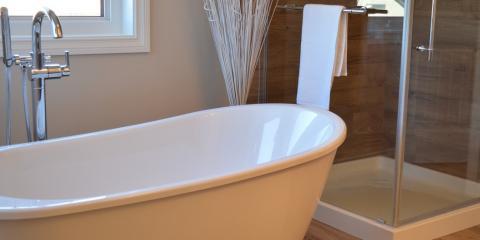Love the Look of an Antique Tub? Complete Your Bathroom Design at Porcelain Glaze, Clinton, Connecticut