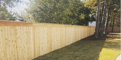 The Basics Of Maintaining Wood Fencing
