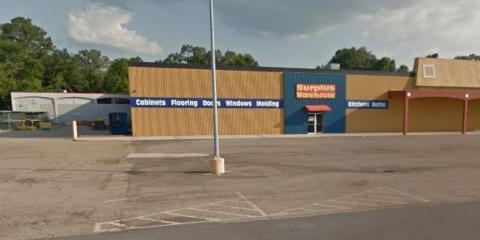 Surplus Warehouse, Home Improvement, Services, Baton Rouge, Louisiana