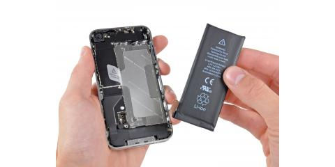 iPhone® Battery Replacement, South Riding, Virginia