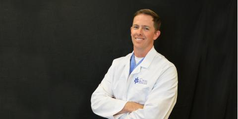CMHS Adds Central Texas Orthopedic Surgeon to Medical Staff, Gatesville, Texas