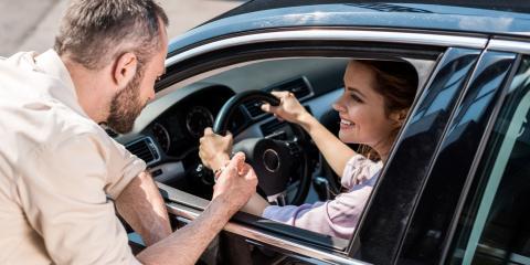 4 Car Rental Etiquette Tips You Should Always Follow, Mountain Home, Arkansas