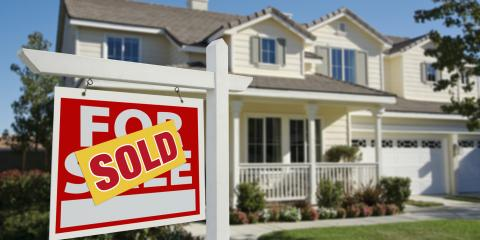 How You Can Benefit From a Quick Sell of Your Home, Central Contra Costa, California