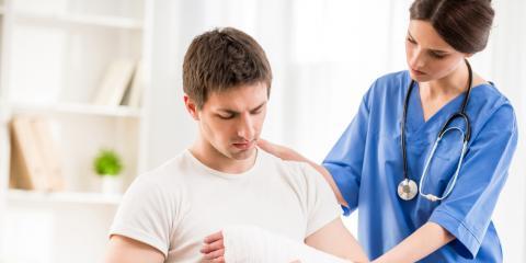Queens MRI Center Offers Insight Into Kienböck's Disease, Queens, New York