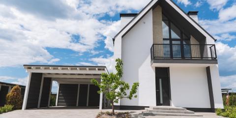 Factors to Consider When Adding a Garage, Bayfield, Wisconsin