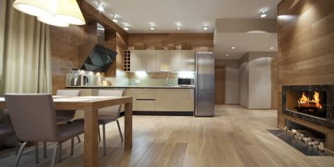 How to Create an Open Floor Plan in an Existing Home, Washburn, Wisconsin