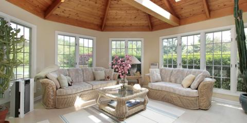 3 Furniture Tips That Will Help Keep Your Sunroom Bright, Victor, New York