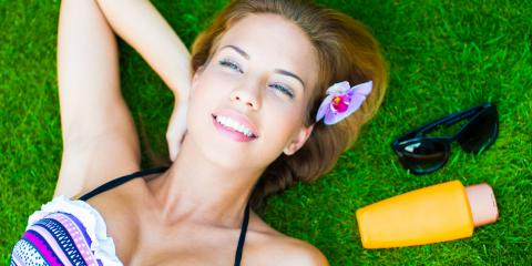 3 Tips to Protect Your Skin This Summer, Anahuac, Texas