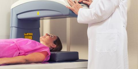 3 Reasons Many Patients Prefer Open MRIs, Queens, New York