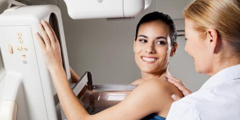 Mammogram FAQs, Answered by Queens' Medical Imaging Specialists, Queens, New York