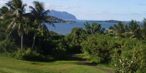 Bay View Golf Course, Golf Courses, Services, Kaneohe, Hawaii