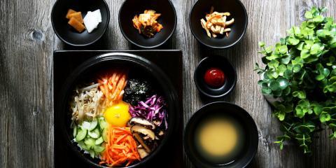 3 Popular Korean Side Dishes Explained, Honolulu, Hawaii