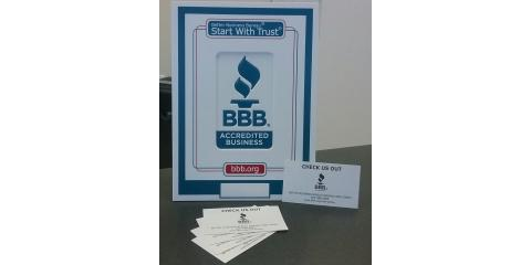 Did you know we are accredited by the BBB?! Just another reason to call us for all of your air conditioning needs!!, Forked River, New Jersey
