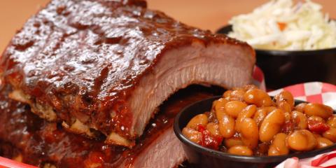 Delicious Differences: Kansas City vs. Memphis BBQ Style!, Eau Claire, Wisconsin