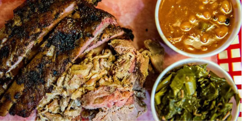 5 Amazing Gluten-Free BBQ Dishes, Atlanta, Georgia