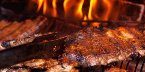 The Top Classic BBQ Foods, Norwood, Missouri