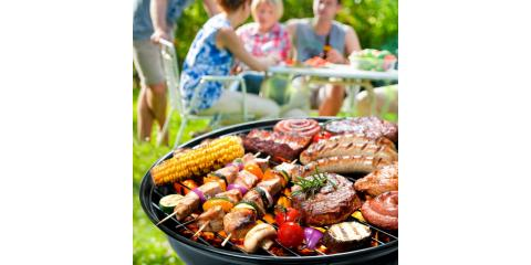 Rain, rain go away!! Hoping this time next week we will all be grillin' & chillin' in obeservance of Memorial Day!, Forked River, New Jersey