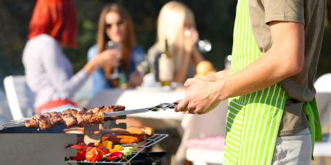 5 Tips for Perfect BBQ From Your Local Propane Gas Supplier, Blue Ash, Ohio