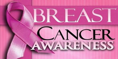 Breast Cancer Awareness, Santa Clarita, California