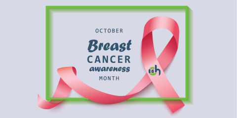 Don't Let COVID-19 Put Breast Cancer Awareness & Routine Screenings On Hold, Gatesville, Texas