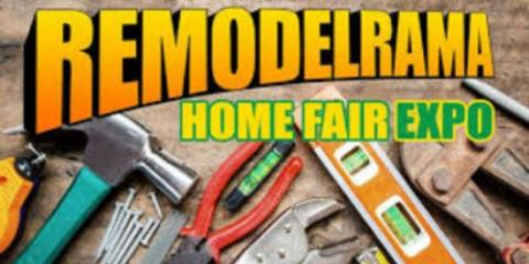 Fitch Construction, Inc. is Again Participating the Better Contractor Bureau's Remodelrama This Upcoming Weekend, Perinton, New York