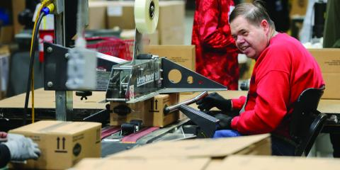 Eliminate These 5 Mistakes With Contract Packaging Solutions, St. Peters, Missouri