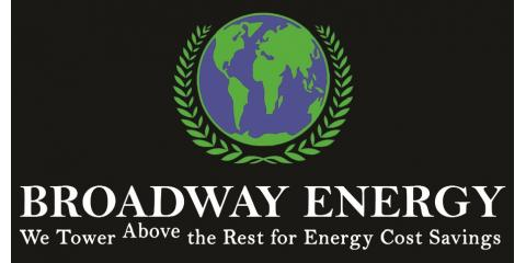 BROADWAY ENERGY COMPLETE ENERGY CONSULTING AND COST-SAVINGS ENERGY SOLUTIONS FOR BUSINESSES, Queens, New York