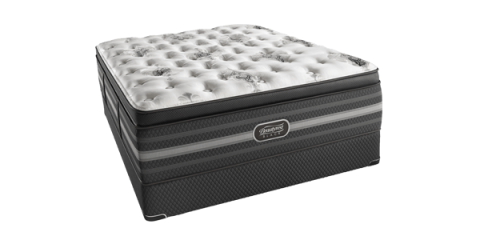 Introducing Simmons Beautyrest Mattress Collections, Loveland, Ohio