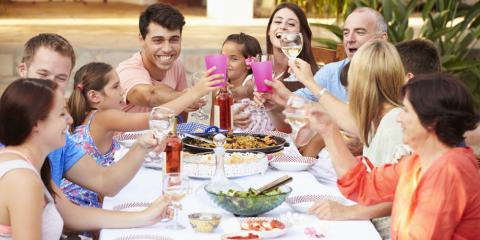 3 Reasons Beach Property Rentals Are Perfect for Family Reunions, Gulf Shores, Alabama