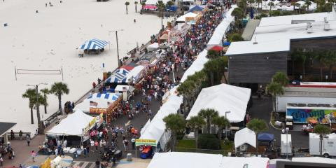 Last Minute Shrimp Festival Hot Deal!, Gulf Shores, Alabama