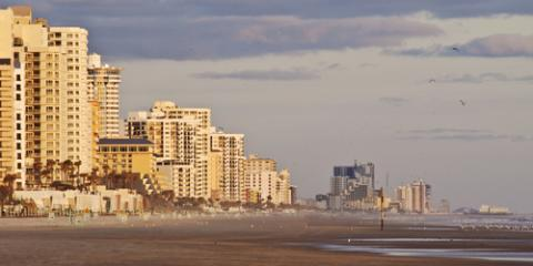 Why Investing in a Beach Condo Is Better Than an Inland Property, Panama City Beach, Florida