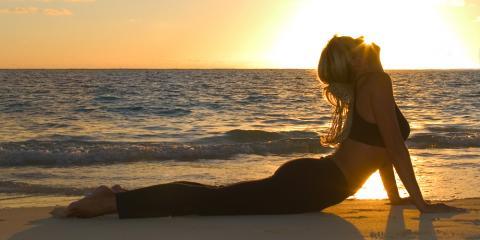 Bikram Yoga At Hot Waikiki