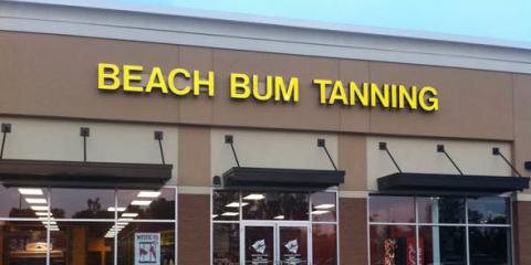 Summer Wedding? Plan Your Bridal Party's Airbrush Tanning Packages With Beach Bum!, Manhattan, New York