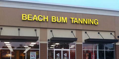 Beach Bum Tanning en Nueva York, NY | Cerca de día