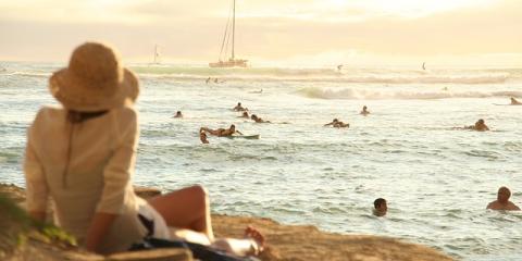 Start Planning Your Warm-Weather Beachfront Getaway on Whidbey Island, Clinton, Washington