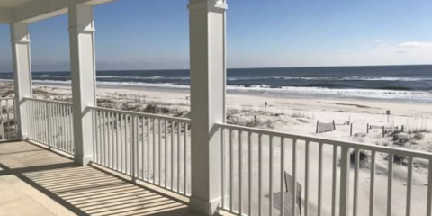 5 Reasons to Plan Your Summer Beach Trip This Winter, Gulf Shores, Alabama