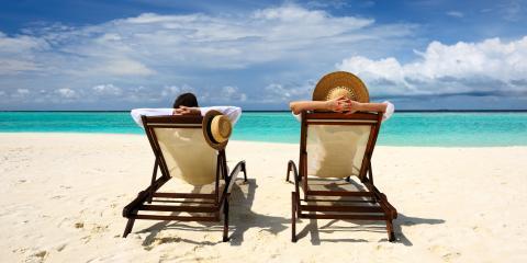 3 Reasons to Book Your Honeymoon at a Hawaiian Beachside Hotel, Honolulu, Hawaii
