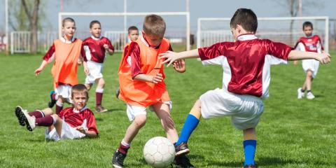 3 Reasons Your Kid Will Love Youth Soccer, Norwalk, Connecticut