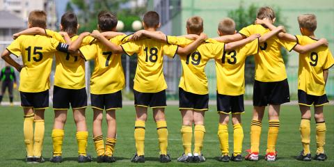 4 Life Lessons You Learn in Youth Soccer, Norwalk, Connecticut