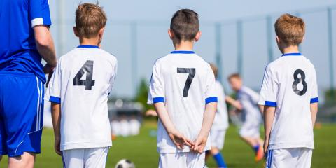 3 Important Skills for Your Youth Soccer Player to Develop, Norwalk, Connecticut