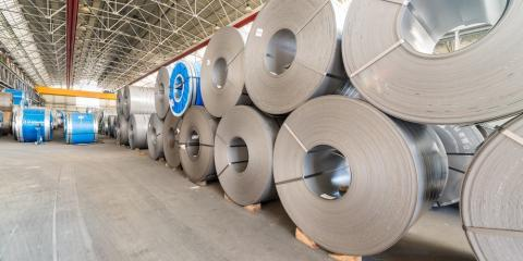 5 Traits to Look for in a Sheet Steel Provider, Beacon Falls, Connecticut