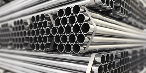 Carbon Steel & Steel Pipe: What's the Difference?, Beacon Falls, Connecticut