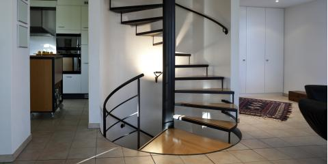 3 Reasons to Build a Steel Staircase, Beacon Falls, Connecticut