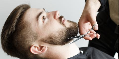 How to Pick the Best Beard Trimming Style for Your Face Shape, South Aurora, Colorado
