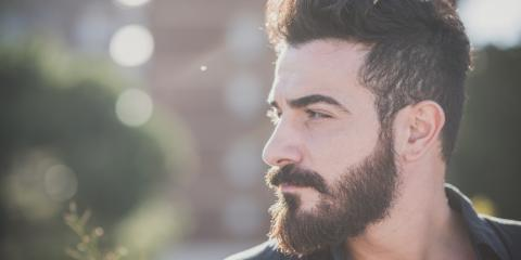Beard Trimming Experts Share the Top 4 Facial Hair Styles, Highlands Ranch, Colorado