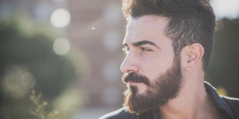 Barber Shares 3 Best Beard Maintenance Tips, Colorado Springs, Colorado