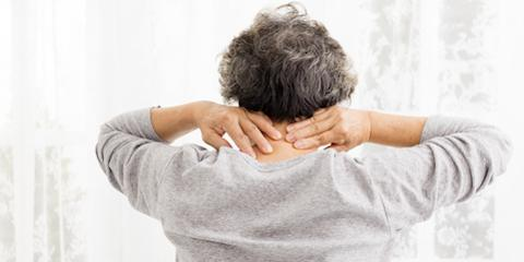 3 Ways a Chiropractor Can Help With Chronic Pain, Beatrice, Nebraska