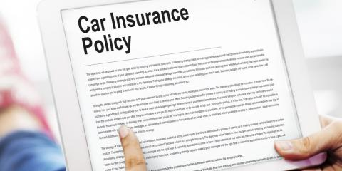 3 Questions to Ask if You're Thinking About Letting Go of Full Coverage Insurance, Beatrice, Nebraska