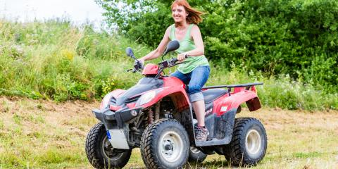 4 FAQ About ATV Insurance, Beatrice, Nebraska